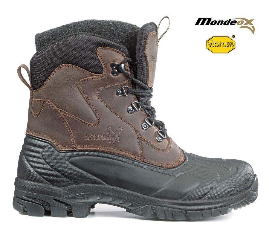Pánské zimní boty Ortisei, Mondeox