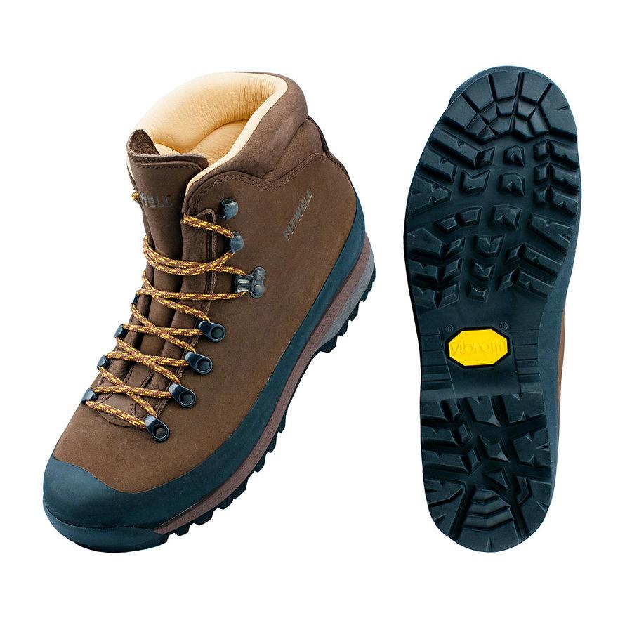 Pánské trekové boty Yuma, Fitwell - velikost 38,5 EU