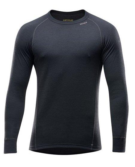 Merino pánské tričko Duo Active Man, Devold