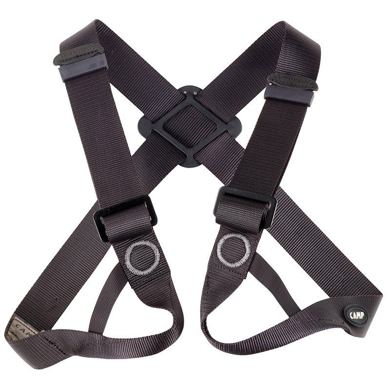 Prsní úvazek Figure 8 Chest Harness, Camp