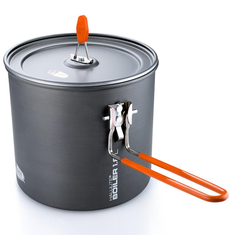 Kempingový hrnec Halulite boiler, GSI Outdoors