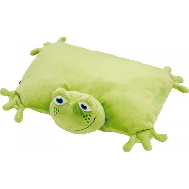 Polštář Froggie, Go Travel