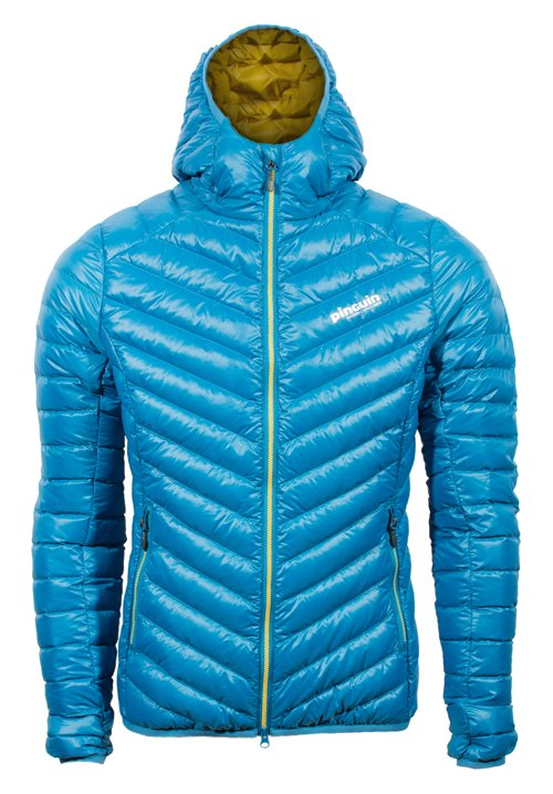 Dámská bunda Breeze Hoody jacket, Pinguin