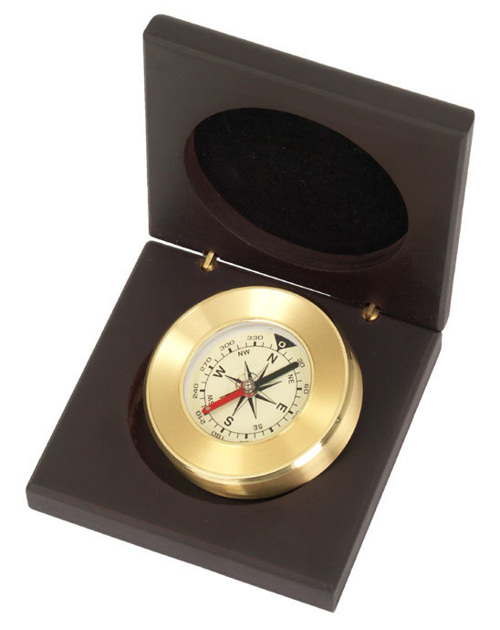 Kompas Amalfi, Kasper&Richter