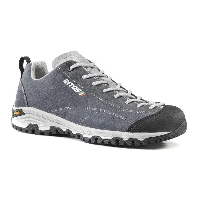 Pánské trekové boty LeFlorians, Lytos - velikost 41 EU