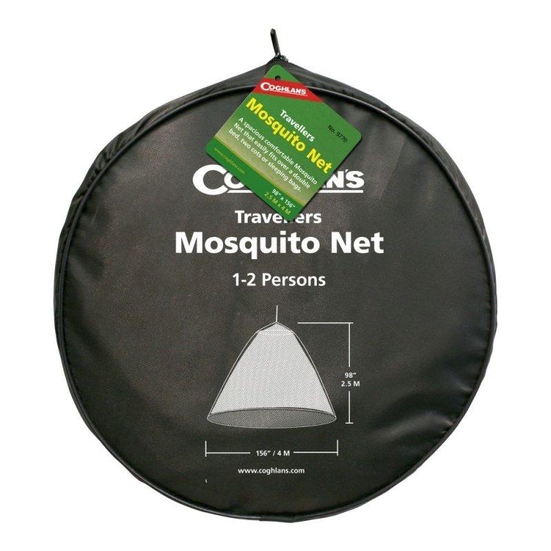 Moskytiéra Travellers Mosquito Net, Coghlan´s