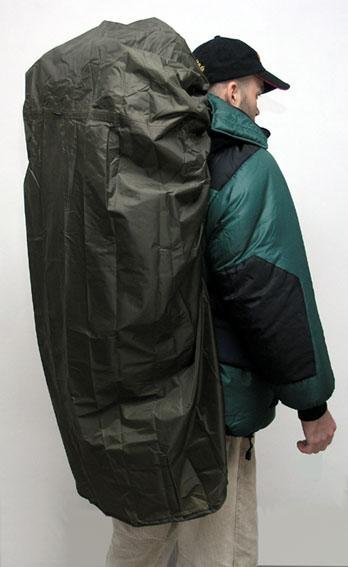 Pláštěnka na batoh Condor