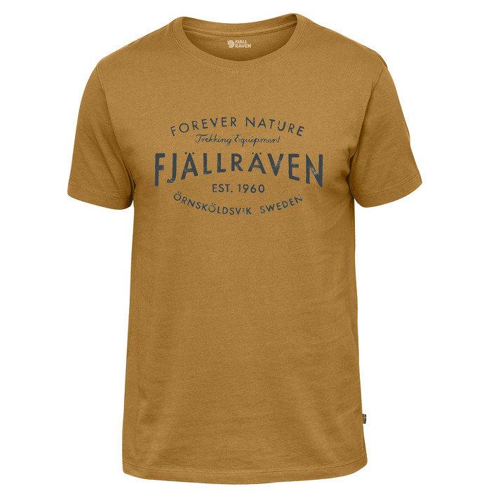 Pánské tričko Fjällräven Est. 1960 T-Shirt, Fjällräven - velikost L