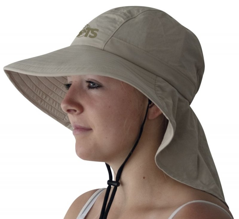 Sun Hat, TravelSafe