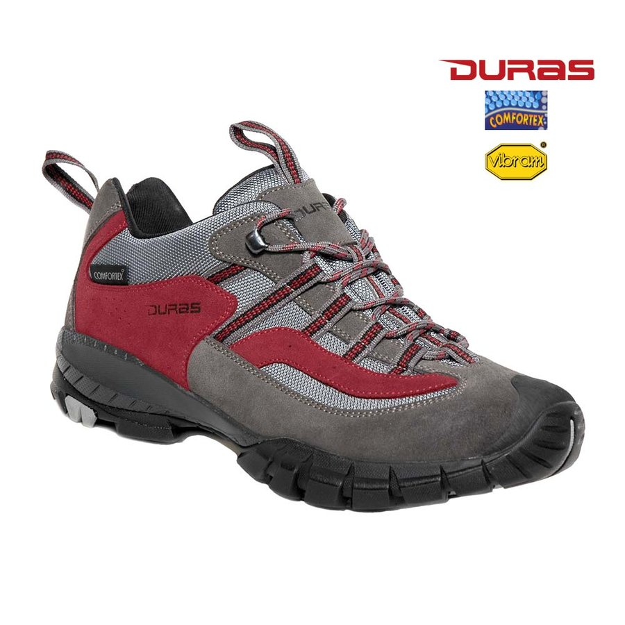 Pánské trekové boty Denver Comfortex, Florians 39, Duras - velikost 36 EU