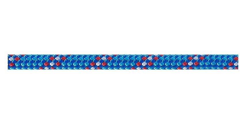 Modré lano RANDO, Beal - délka 30 m a tloušťka 8,5 mm