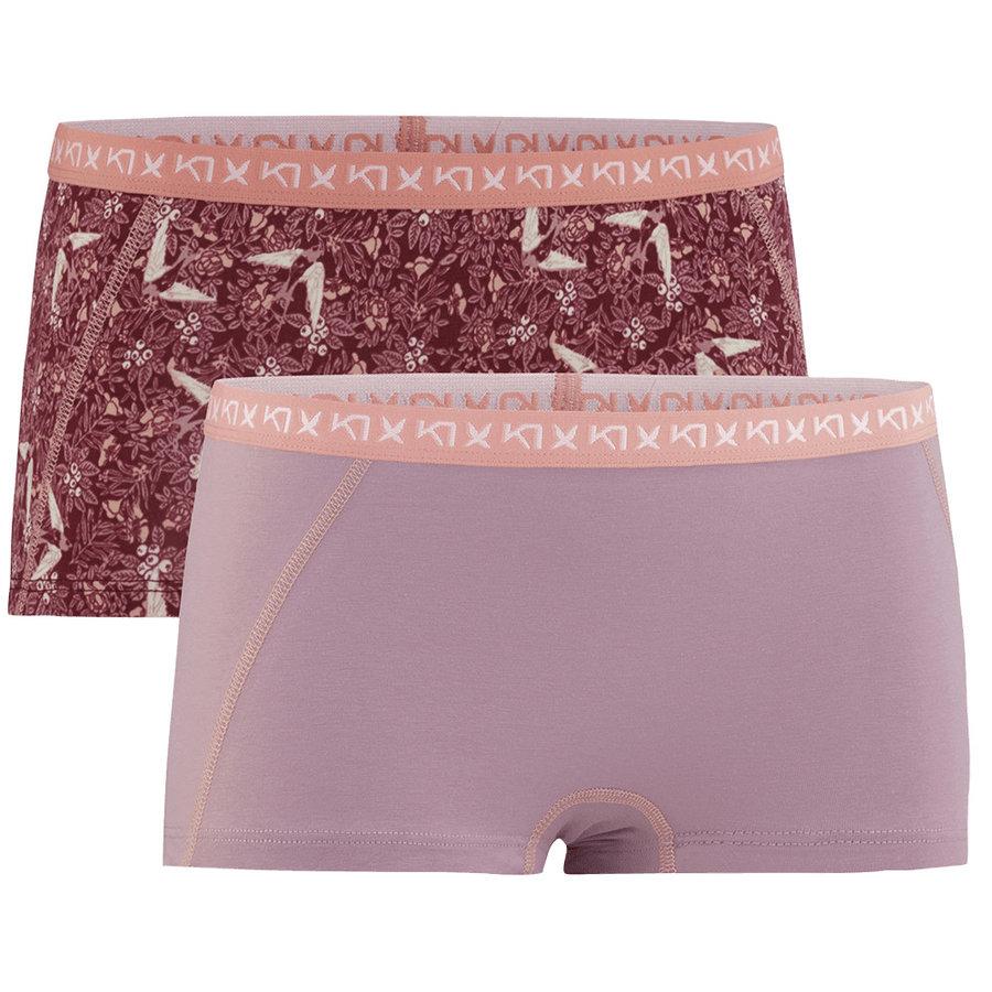 Dámské kalhotky Fristande Hipster 2pk, KARI TRAA - velikost S