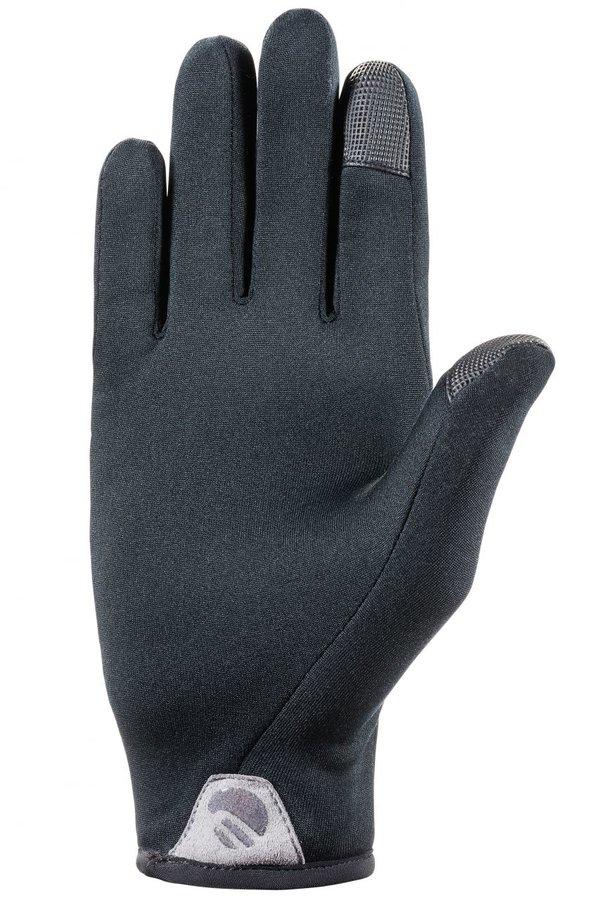 Černá rukavice Jib, Ferrino - velikost M