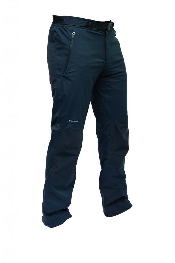 Šedé lyžařské kalhoty Signal pants, Pinguin - velikost XL