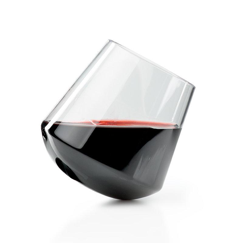 Hrnek Stemless Red Wine Glass, GSI Outdoors
