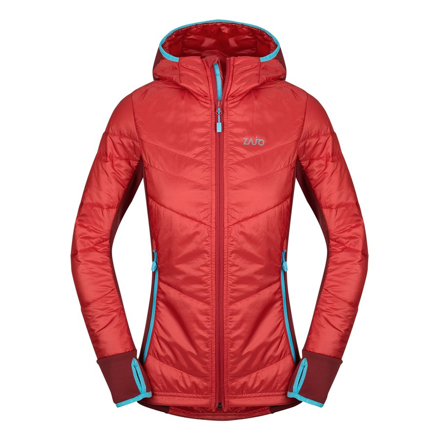 Dámská bunda Rossa W Jkt, Zajo - velikost L