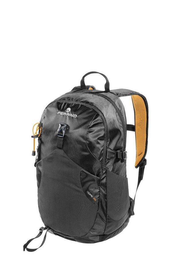 Modrý městský batoh Core 30, Ferrino - objem 30 l