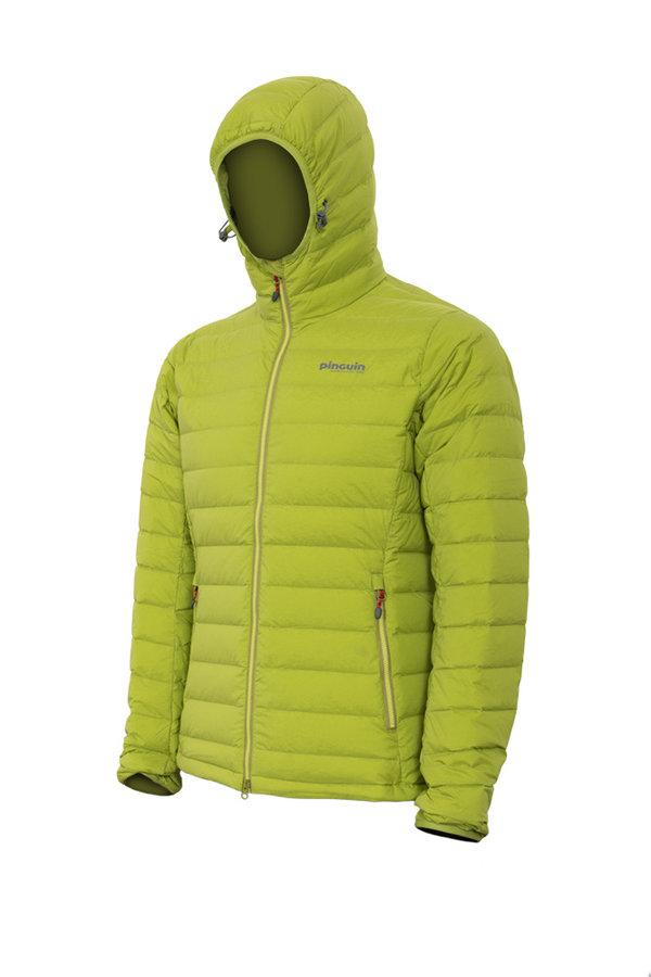Péřová zimní dámská bunda Summit lady jacket, Pinguin