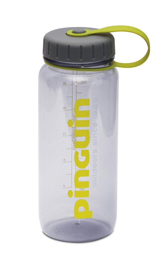 Láhev Tritan Slim Bottle, Pinguin - objem 0,65 l