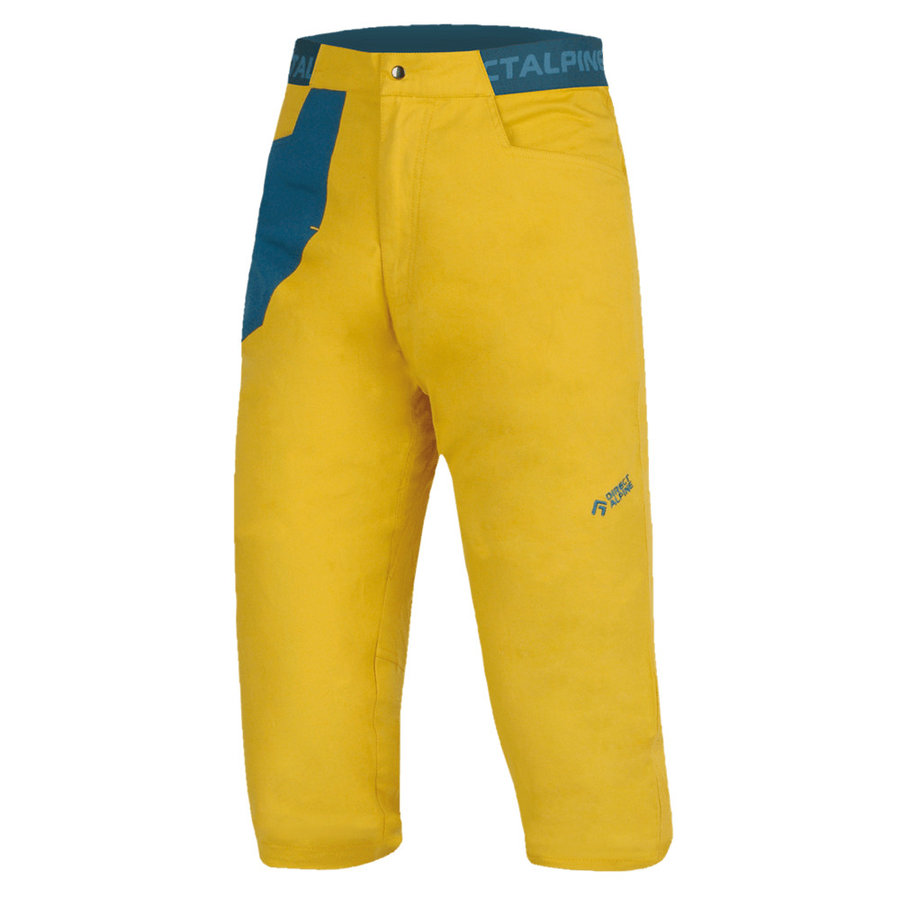 Lezecké pánské 3/4 kalhoty CAMPUS 3/4, Direct Alpine