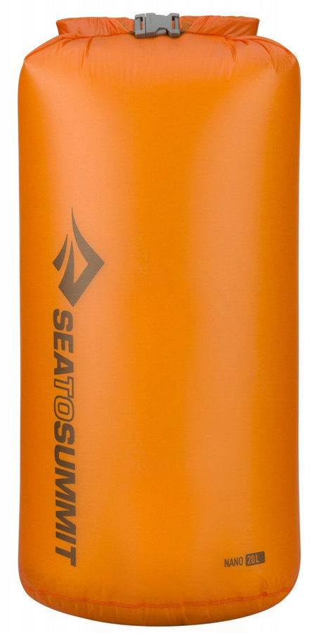 Vodotěsný vak Ultra-Sil Nano Dry Sack 20L, Sea to Summit - objem 20 l