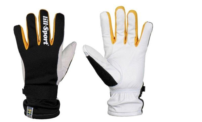 Zimní pánská rukavice Lill-Sport Coach, Lill-sport - Velikost 7