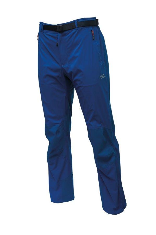 Modré lyžařské kalhoty Signal pants, Pinguin