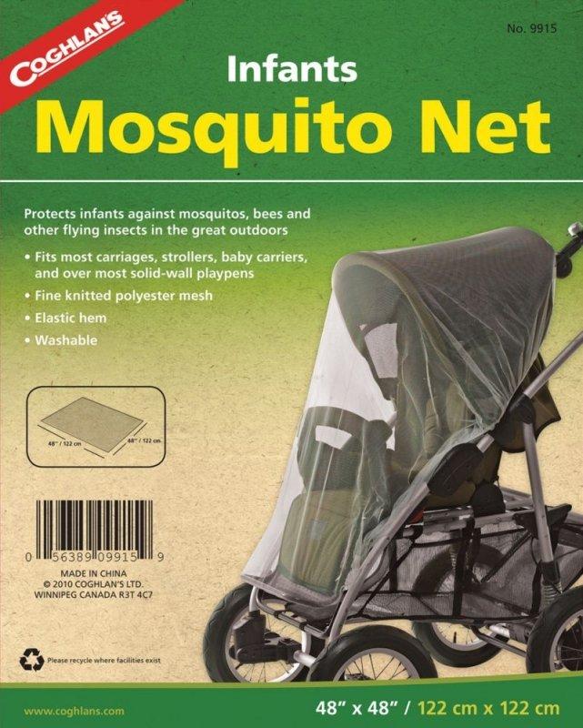 Moskytiéra Infants Mosquito Net, Coghlan´s